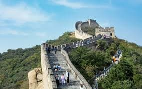 Kansas City to Beijing China $500 RT Airfares on United Airlines Main Cabin (Travel October-April 2020)