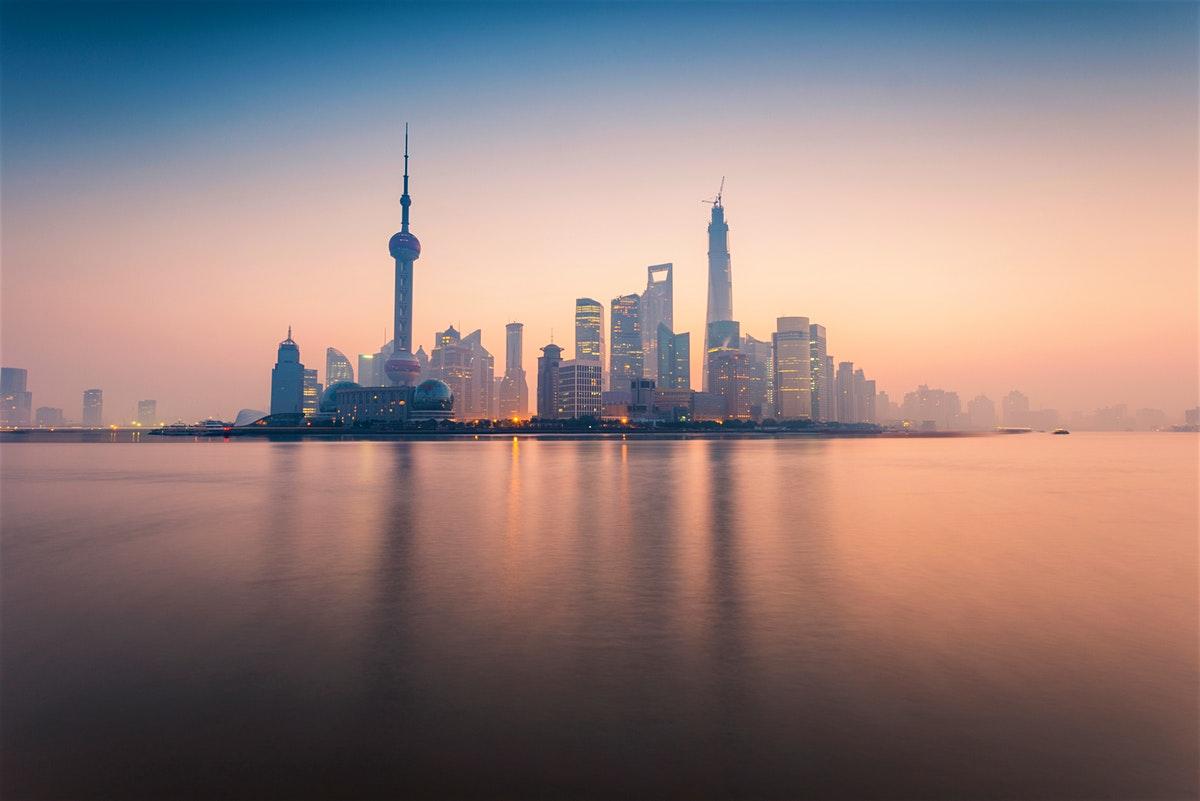 San Francisco to Shanghai China $323-$369 RT Airfares on China Southern Airlines (Travel October-November 2019)