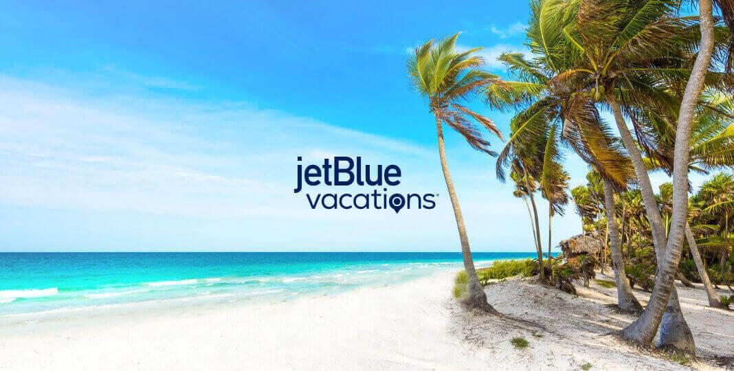 Las Vegas to San Juan PR or Vice Versa $315 RT Airfares on JetBlue Airways (Limited Travel Nov-April 2020