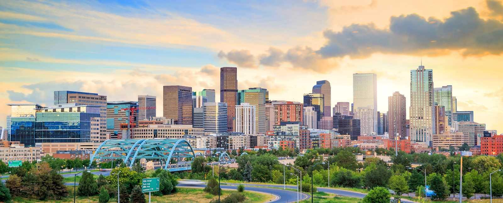 Sioux Falls South Dakota to Denver or Vice Versa $113 RT Nonstop on United Airlines BE (Limited Travel November-March 2020)