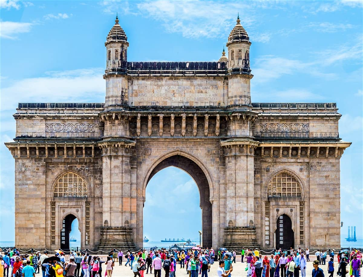 Baltimore to Mumbai India $634 RT Airfares on Delta Airlines (Limited Travel January-May 2020)