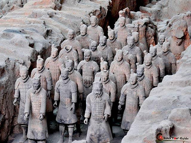 Los Angeles to Xi'an China $340 Economy or $1680 Business Class RT Airfares on China Southern Airlines (December-March 2020)