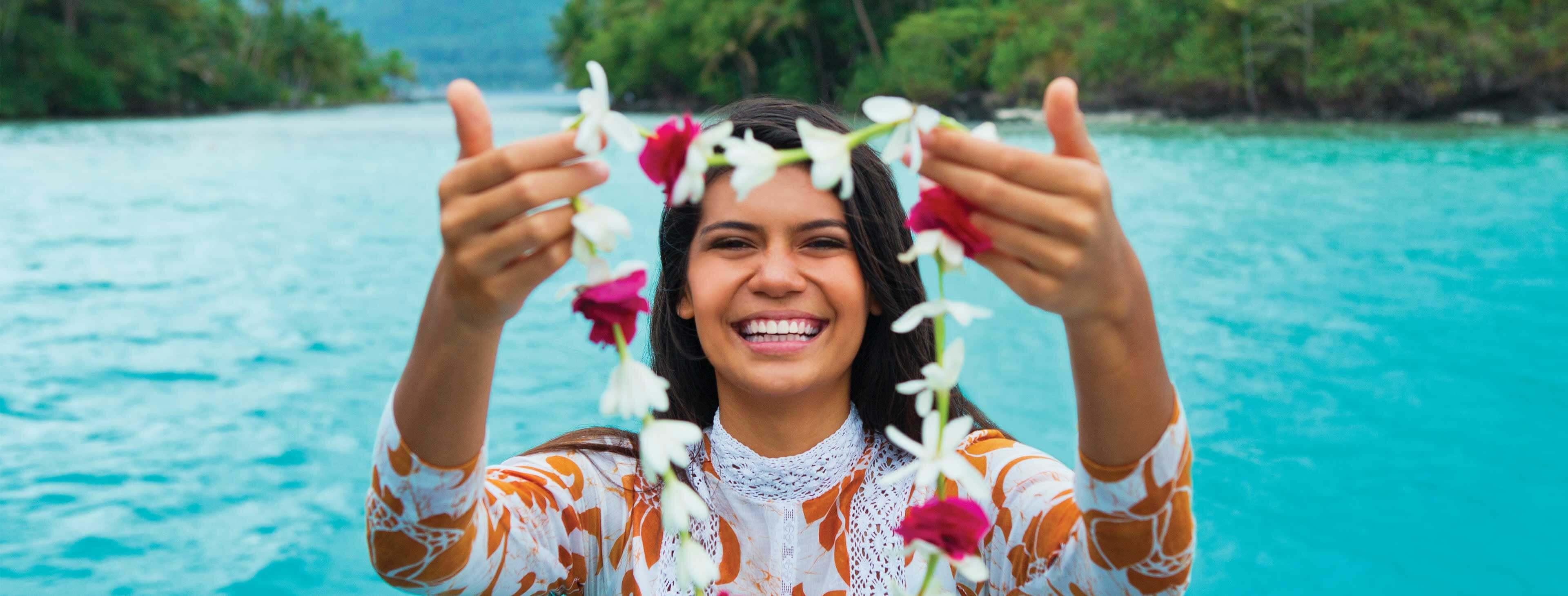 San Francisco to Tahiti French Polynesia $627 RT Nonstop Airfares on United Airlines (Travel Nov-May 2020)
