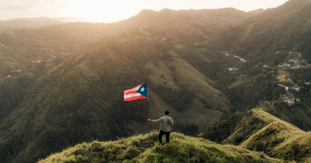 Albuquerque/Santa Fe, NM to San Juan Puerto Rico or Vice Versa $291 RT Airfares on United & American Airlines BE (Travel August-September 2020)