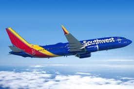 Southwest Airlines - Nationwide Travel Starting from $54 OW - Book by Nov 21, 2019