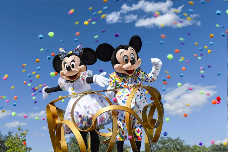 Walt Disney World (WDW) 4-Park Magic Ticket for $356 (or $89 Per Day) Offer Plus Added Benefits - Travey by Sept 20, 2020