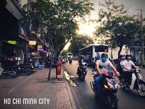 San Franicsco to Ho Chi Minh City Vietnam $397-$458 RT Airfares on China Southern (Limited Travel February-May 2020)