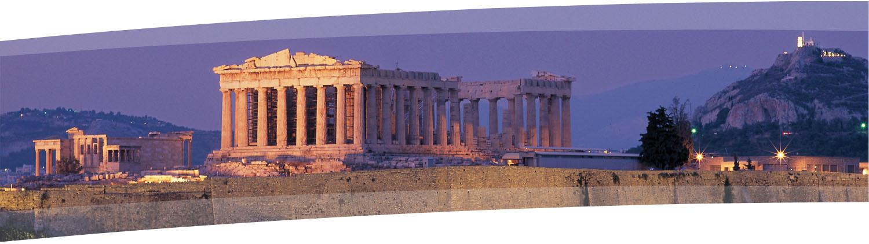 Washington DC to Athens Greece $378-$398 RT Airfares SAS Scandinavian Airlines (Limited Travel Jan-March 2020)
