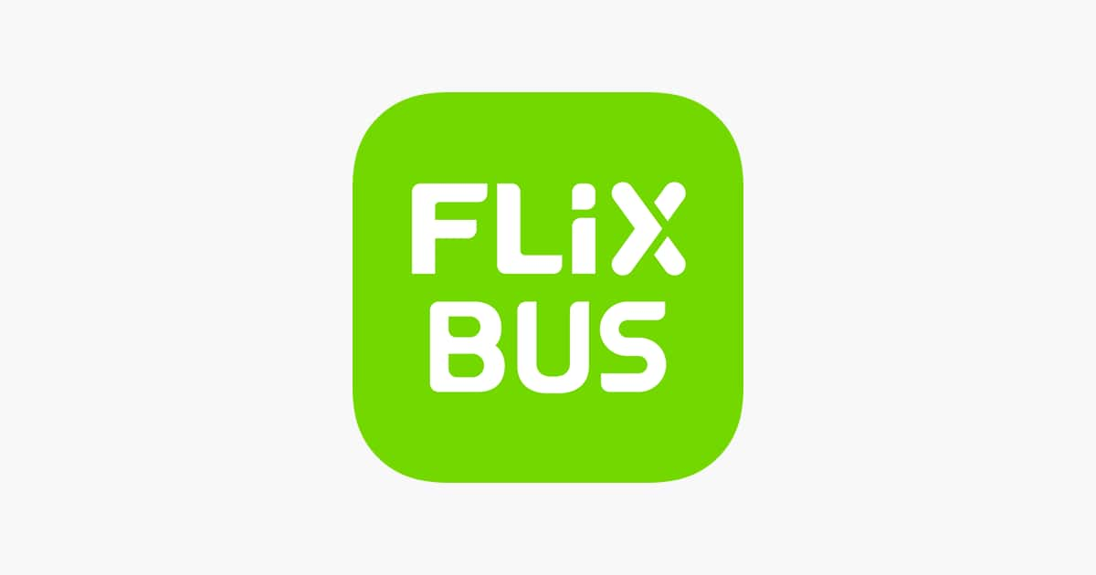 FlixBus App Only .99 Cents One-Way Bus Travel Promotion - Book by Dec 21, 2019 $0.99