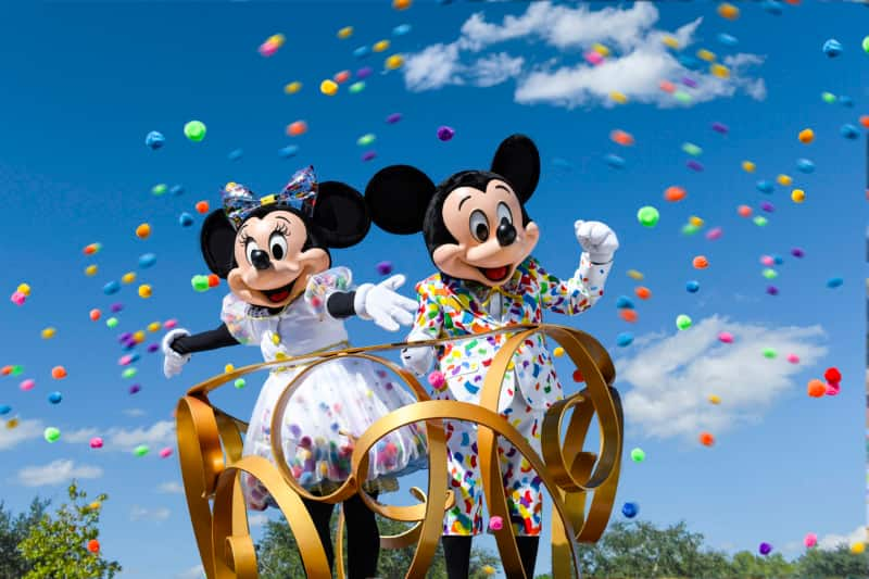 [Florida Residents] 3-Day Discover Disney Tickets at $59 Per Day at Walt Disney World - Buy By June 30, 2020 $175