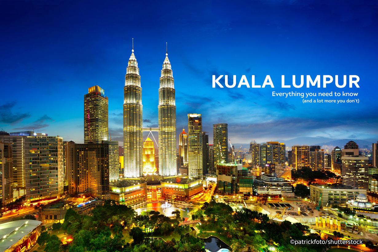 Dallas to Kuala Lumpur Malaysia $652-$688 on Qatar Airways (Travel September-November 2020)
