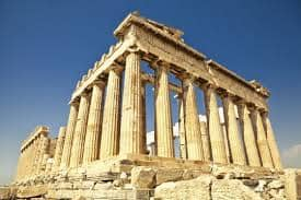 Boston to Athens Greece $435-$449 RT Airfares on SAS Scandinavian Airlines (Limited Travel April-June 2020)