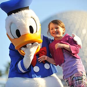 Walt Disney World (WDW) Free Dining Plans with Vacation Package (Resort Property Stay & Park Hopper Tickets) - Book by Jan 16, 2020