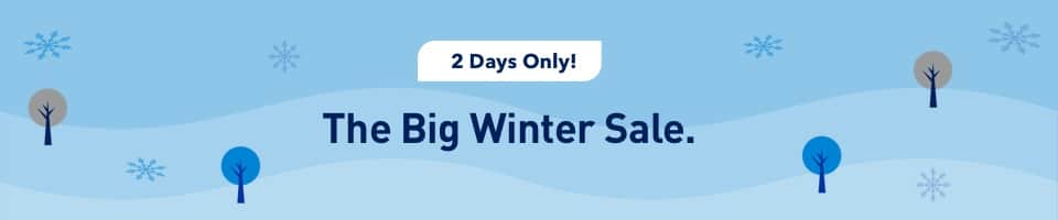 """Jetblue Two-Days Only 'The Big Winter Sale"""" Starting From $44 One-Way - Book by January 8, 2020"""