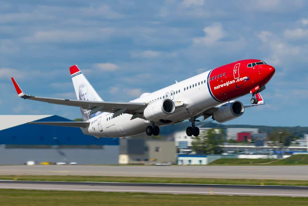Norwegian Air New Year Sale - Flights Starting $119 OW From Select US Cities to Europe - Book by January 12, 2020