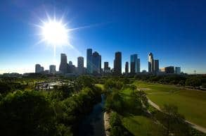 Detroit to Houston or Vice Versa $97 RT Nonstop Airfares on United Airlines BE (Limited Dates January-February 2020)