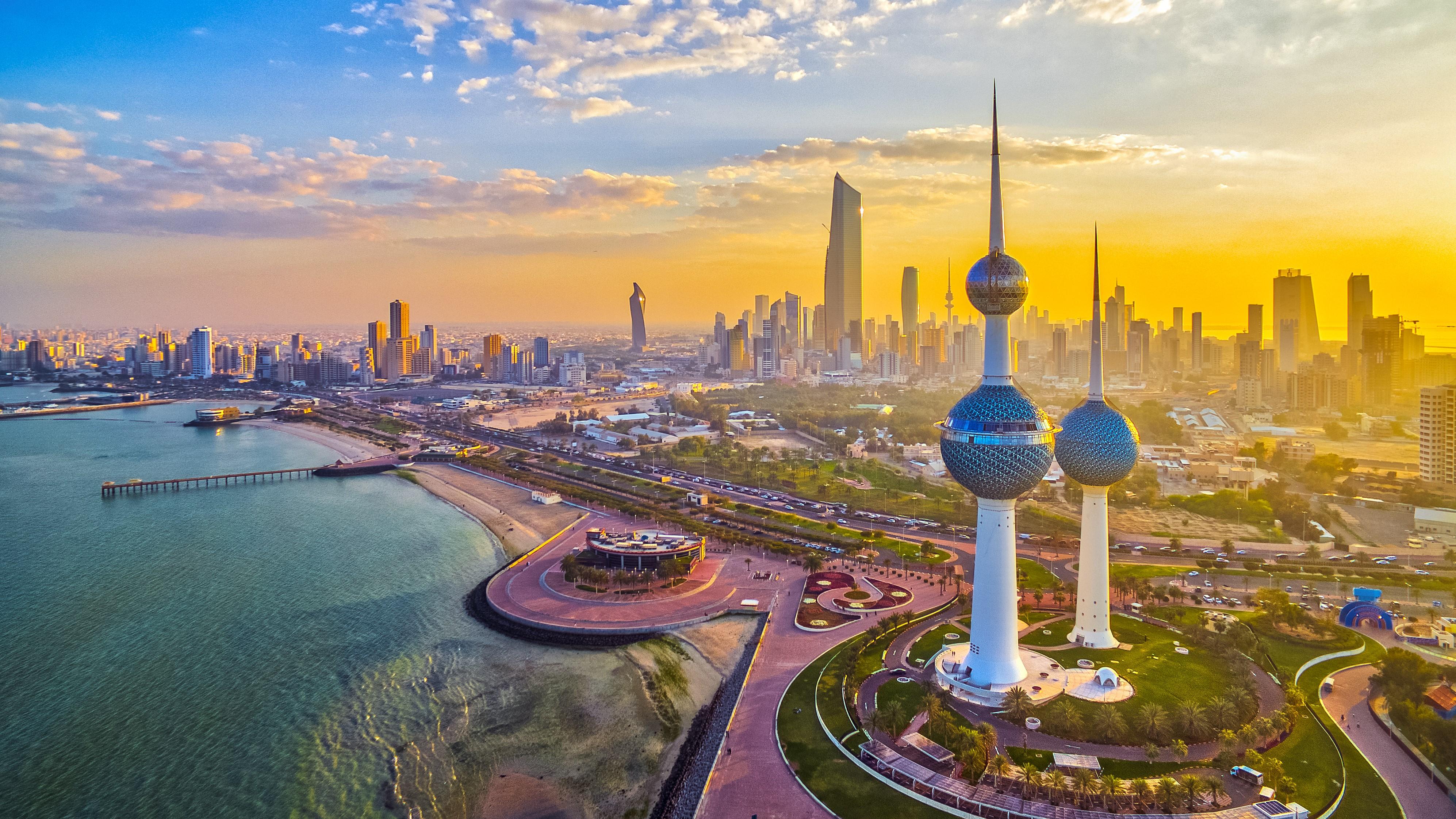 Detroit to Kuwait City $581 RT Airfares on Lufthansa (Travel Sept-Dec 2020)