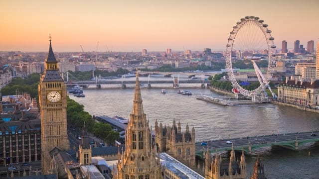 Los Angeles to London $334 RT Airfares on American / British Airways (Limited Travel August-December 2020)
