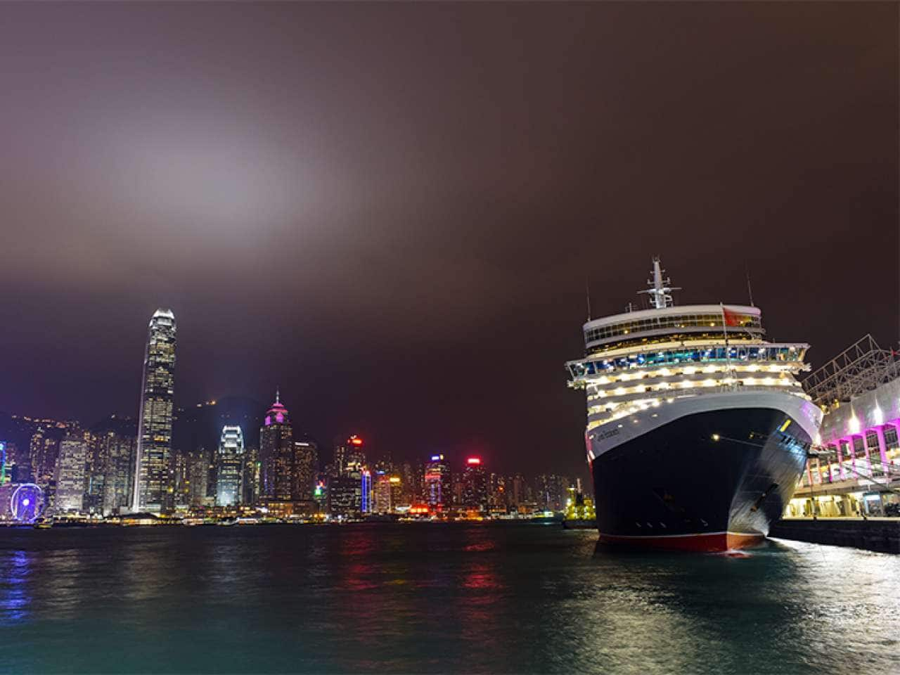 Cunard Cruise Line 180th Anniversary Fleet-wide Sale on Sailings (Travel July - May 2022)