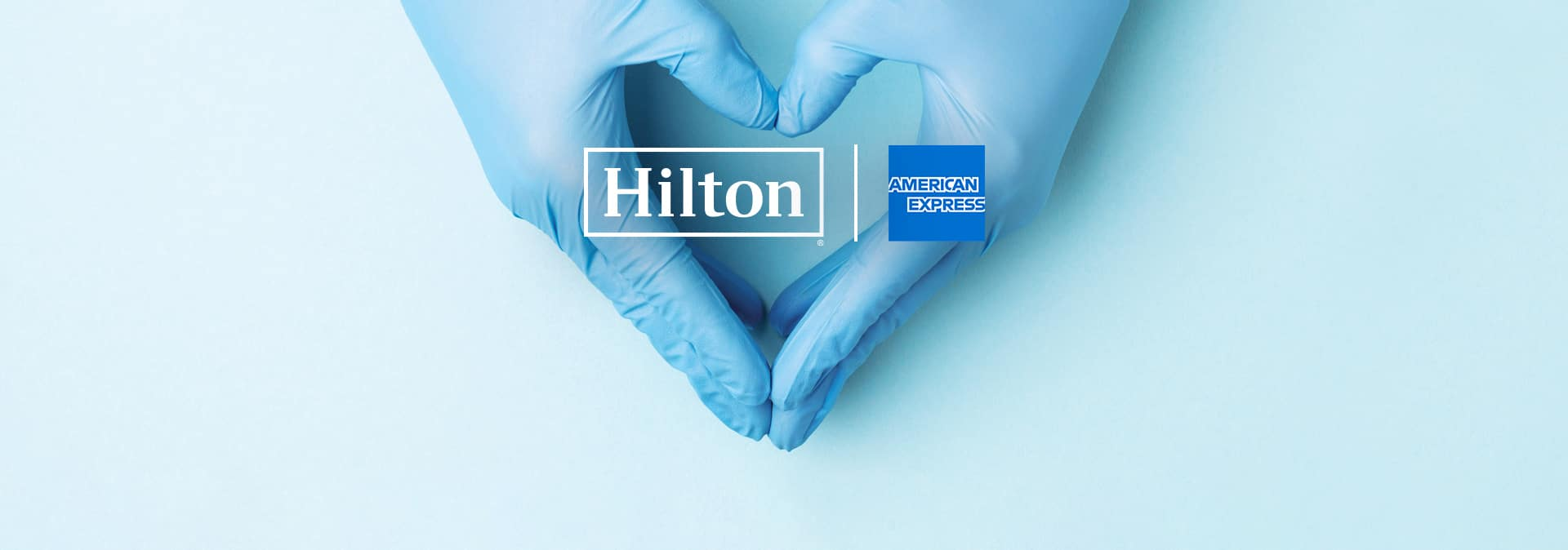 Hilton & Amex Free Rooms for Frontline Medical Staff Through the End of May 2020