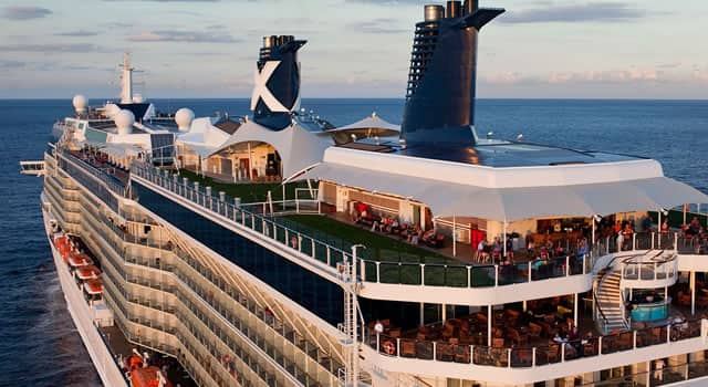 Celebrity Cruises Dream Big Sale - Sailings in 2021 Starting from $399 Per Person - Book by May 10, 2020