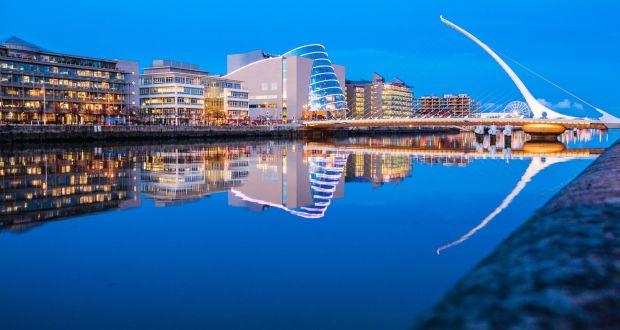 Washington DC to Dublin Ireland $309 RT Airfares on Icelandair (Travel December - February 2021)