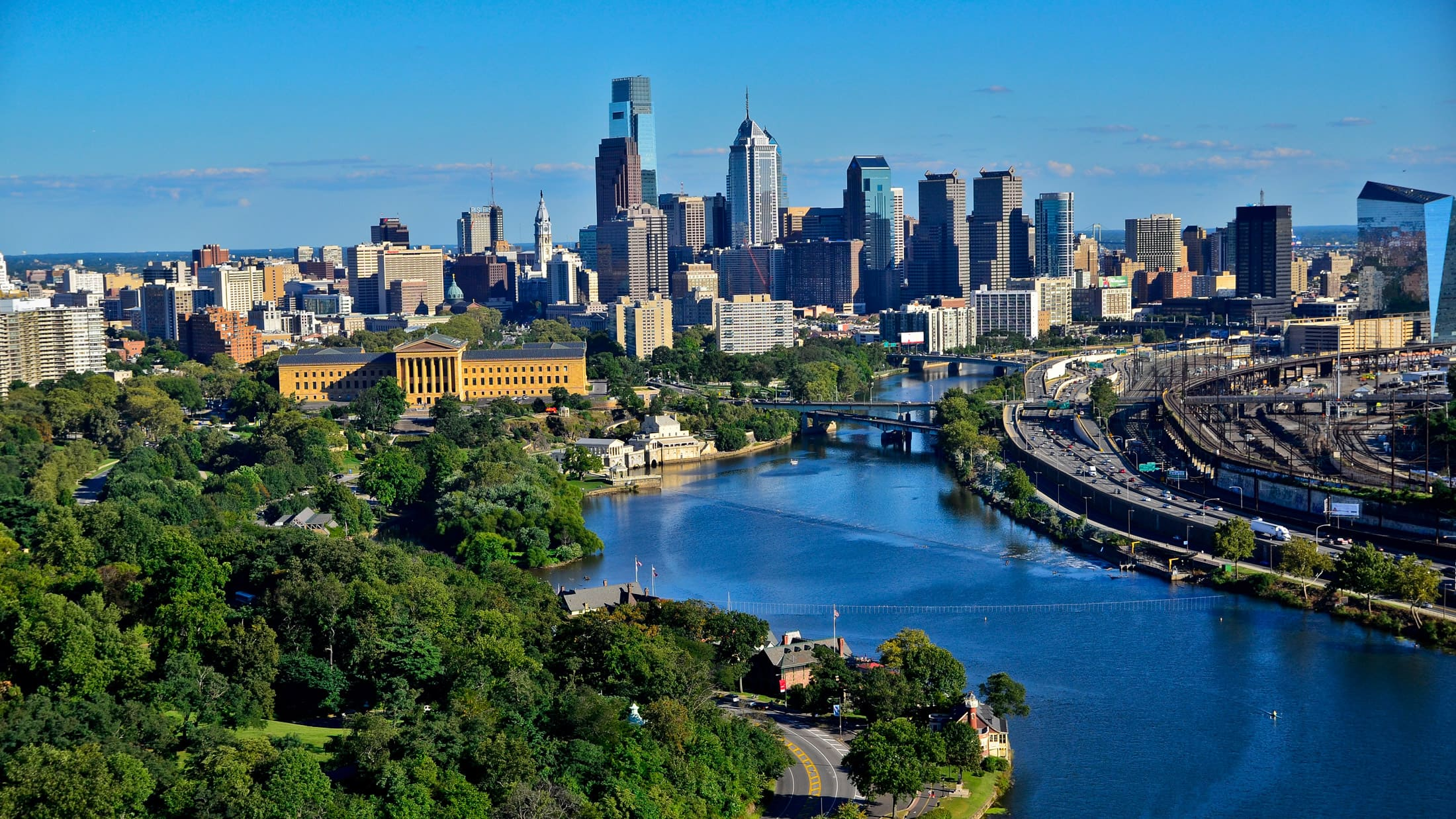 Detroit to Philadelphia or Vice Versa $75 RT Nonstop Airfares on American Airlines BE (Travel August - December 2020)