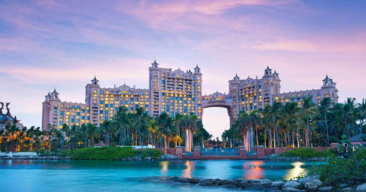 Atlantis Paradise Island Bahamas 'Live Your Best Summer' Hotel Offers - Book by July 7, 2020