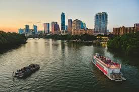 New Jersey to Austin TX or Vice Versa $35 RT Nonstop Airfares on United Airlines BE (Travel August - December 2020)