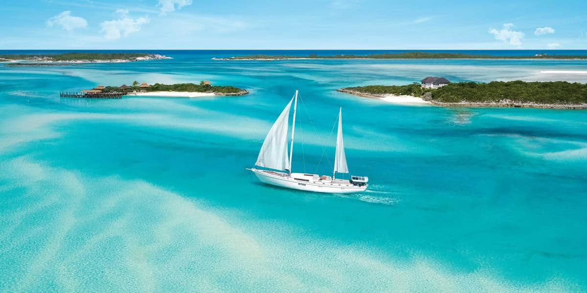 Los Angeles to Marsh Harbor Bahamas $271 RT Airfares on American Airlines (Limited Flexible Ticket Travel October - November 2020)