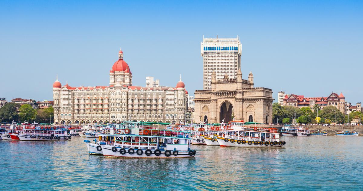 Atlanta to Mumbai India $580-$620 RT Airfares on 5* Qatar Airways (Flexible Ticket Travel Nov; Jan-March 2021)