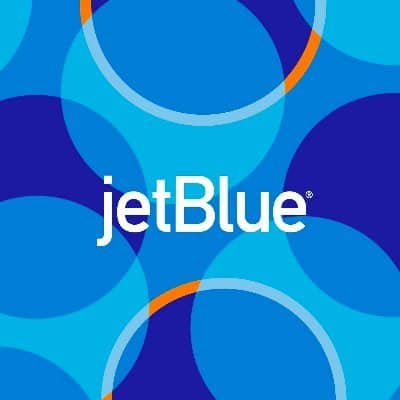 JetBlue Airways Two-Day Airfare Sale Starting From $39 - $99 One Way - Book by September 10, 2020