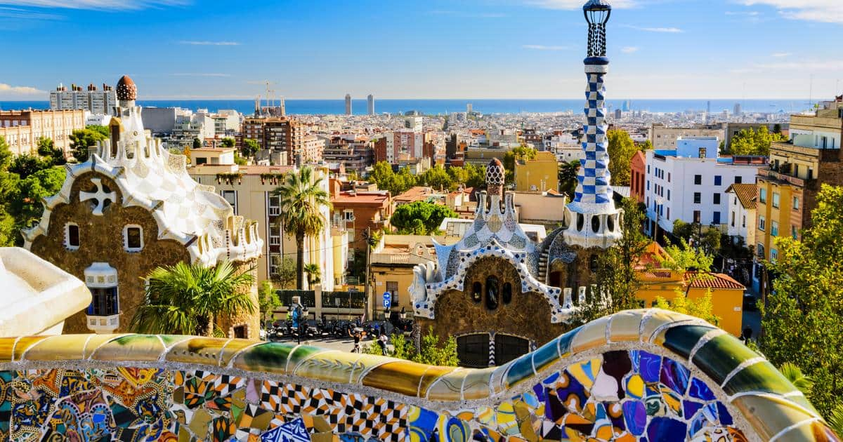 San Francisco to Barcelona Spain $242 RT Airfares on TAP Air Portugal (Travel January - August 2021)