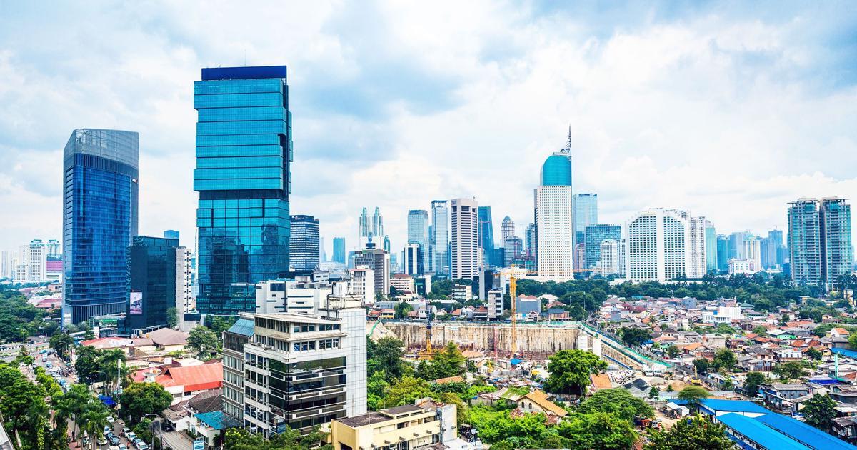 Chicago to Jakarta Indonesia $584 RT Airfares on Qatar Airways (Travel January - May 2021)