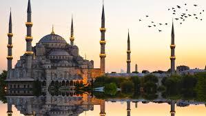 Los Angeles to Istanbul Turkey $633 RT Airfares on Qatar Airways (Travel February - May 2021)