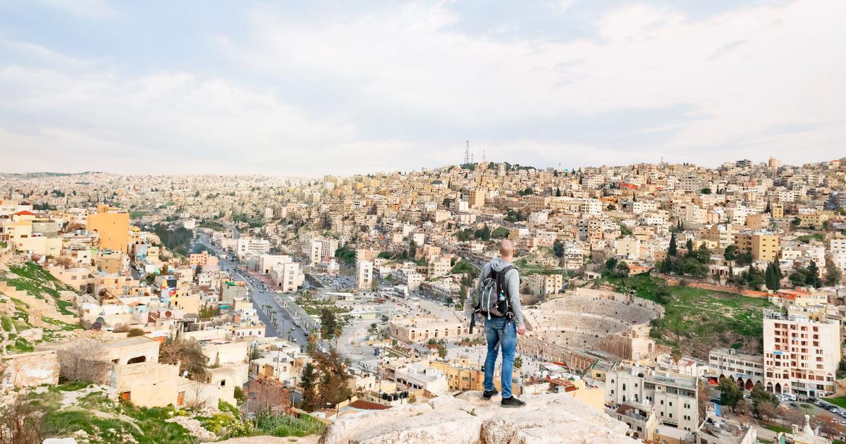 Atlanta to Amman Jordan $647 RT Airfares on Qatar Airways (Travel April - May 2021)