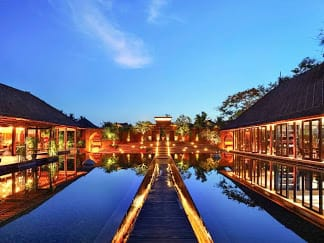 [Bali Indonesia] 7-Nights Plus Daily Breakfast at Amarterra Villas Bali Nusa Dua with Pool Villa For 2 From $999