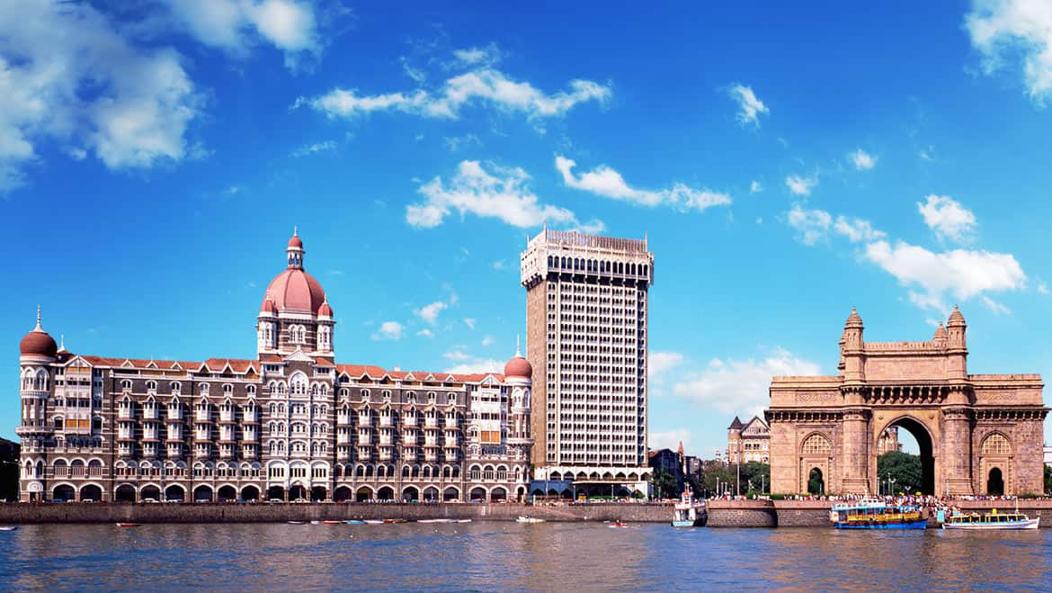 New Jersey to Mumbai India $620 RT Nonstop Airfares on United Airlines Main Cabin (Travel August - November 2021)