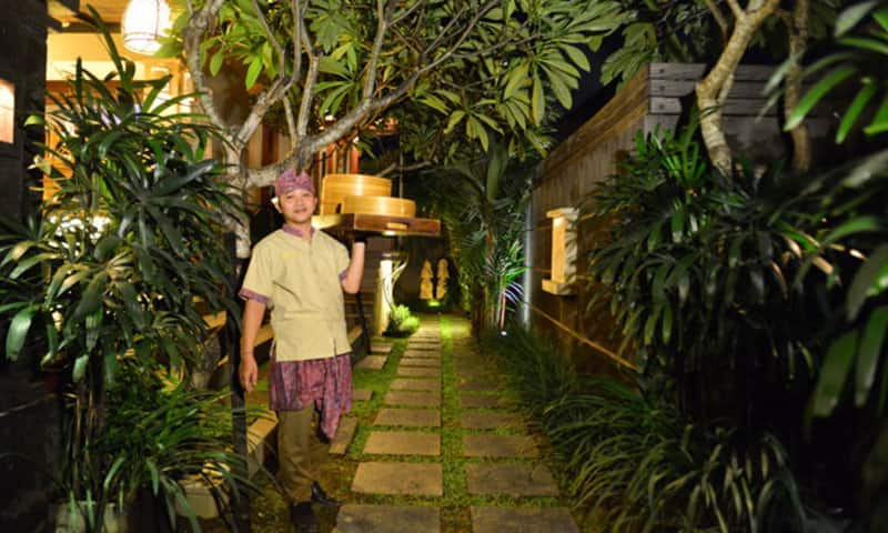 [Bali Indonesia] 7-Night Stay at Choice of Two 5* Resorts For 2 People $699 (Travel Thru December 2022)