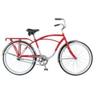 "Schwinn Windwood 26"" Cruiser Bike - Men/Women - $116.99 + Tax + Free Pick-Up EACH"