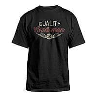 Sears Deal: SEARS - Craftsman t-shirts $9.99 + shipping (get $5 back in sywr points per shirt)