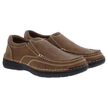 Izod Men's Slip On Shoe $17.99 at Costco
