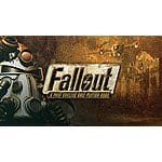 Fallout Classics Bundle $9.99 @ GOG plus more