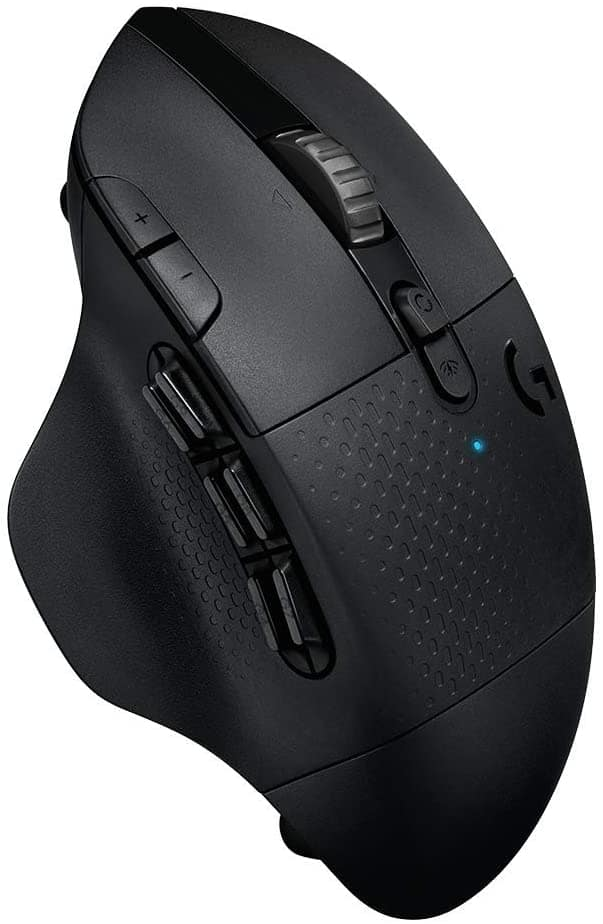Logitech G604 $69.99 at Amazon and $70.99 at Best Buy