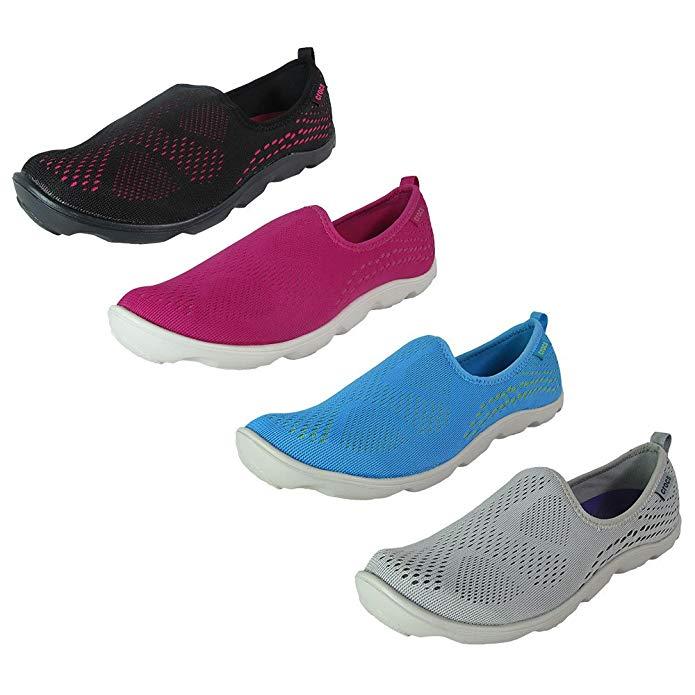 f7dd121c71e3 Crocs Women s Stretch Sole Loafer