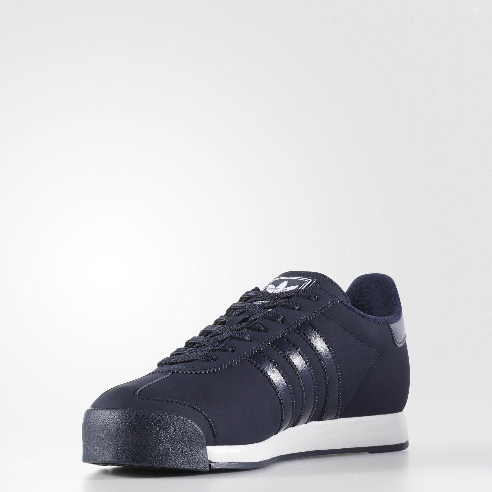 adidas Samoa Shoes Men's 60% Off w/ FREE SHIPPING $29.99