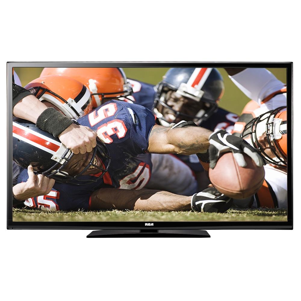 """RCA LED55G65RQ 55"""" 4K Ultra HD LED TV - Micro Center B&M Only - $399"""