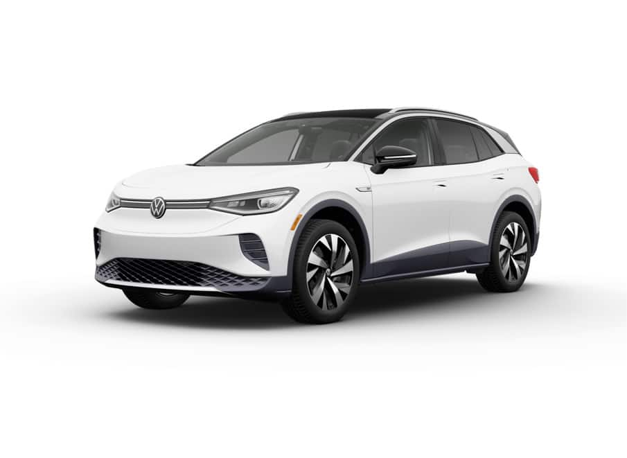 2021 Volkswagen ID.4 1st Edition Available Again $43,995 minus $7500 Federal tax credit+state/utility incentives