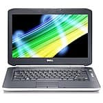 "Dell Latitude E5420 Intel i5 Windows7 14"" laptop-refurbished- $174.99@rakutan- ending soon"