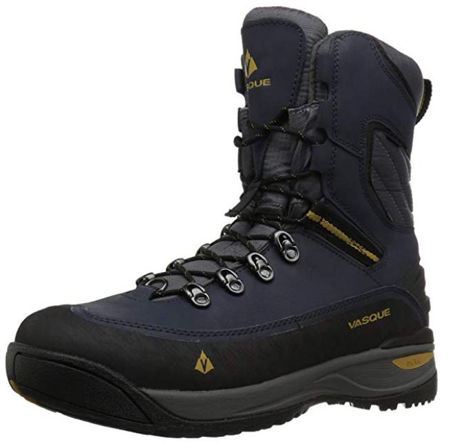 Vasque Men's Snowburban II UltraDry Snow Boot some sizes $76.97 @ Amazon